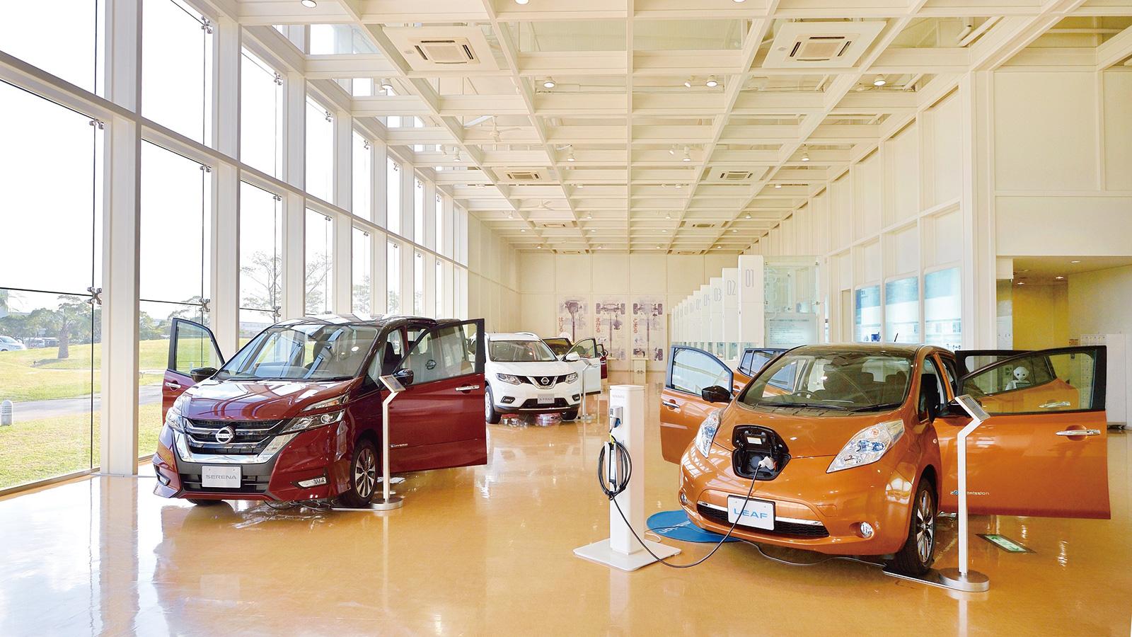 Nissan Motor Kyushu